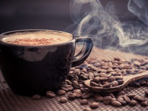 does coffee help to lose weight