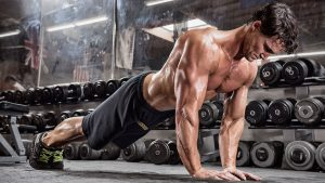 how to gain muscle for skinny guys without weights