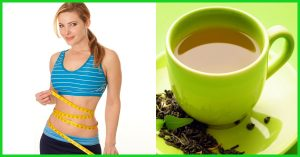 how to take green tea to lose weight
