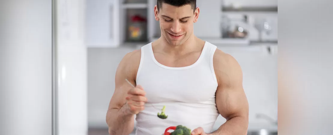what to eat after workout at night