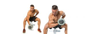 triceps and biceps workout at home