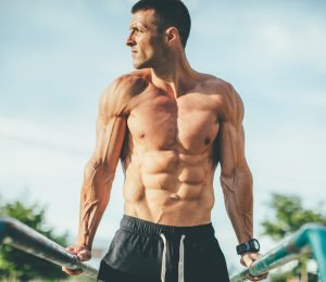 lean muscle diet plan male