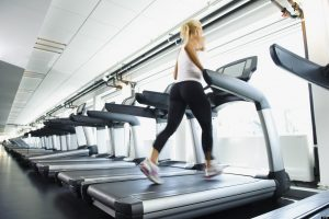 exercise for beginners to lose weight at home