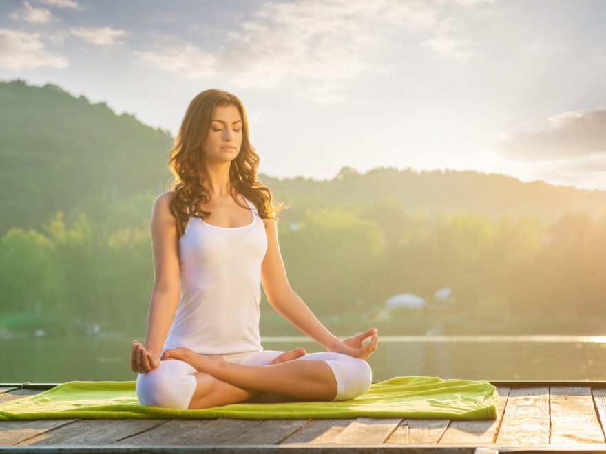 why meditation is important