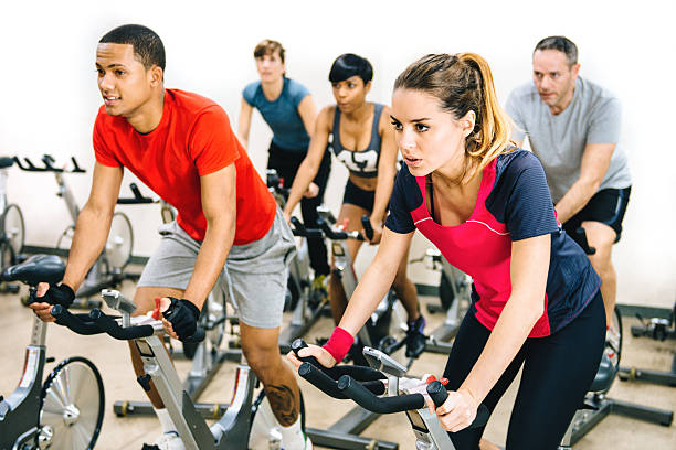 benefits of exercise bike