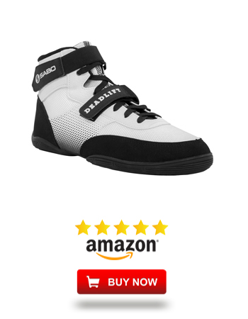 a999ea8e963 Top 10 Best Shoes for Squats and Deadlifts with Reviews in 2019 ...
