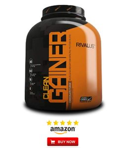 best weight gainer supplement without side effects
