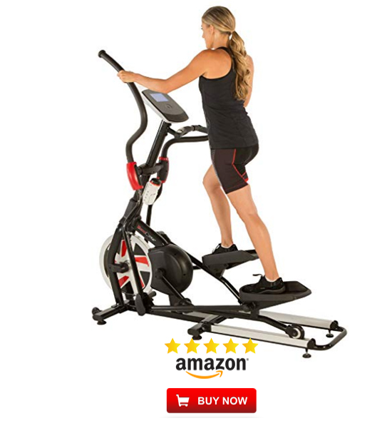 best elliptical under 500