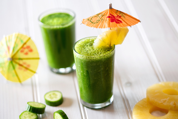 How To Make Green Smoothie Recipes For Weight Loss Article On Fitness
