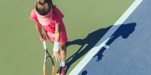best tennis racquet for the beginner