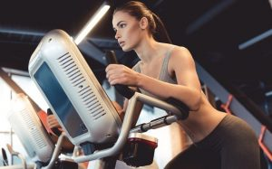 elliptical workout benefits